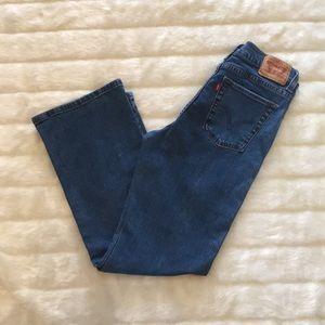 Vintage 512 Perfectly Slimming Jeans